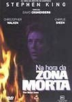 NA HORA DA ZONA MORTA DVD