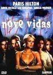NOVE VIDAS DVD