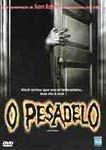 O PESADELO DVD