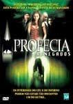 PROFECIA RENEGADOS DVD