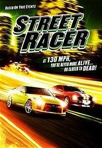Street Racer DVD