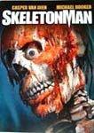 SKELETONMAN DVD