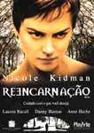 REENCARNAÇÃO DVD