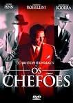 OS CHEFÕES DVD