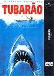 TUBARÃO DVD