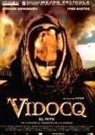 VIDOCQ O MITO DVD