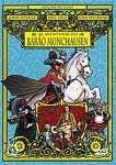 AS AVENTURAS DO BARÃO MUNCHAUSEN , EDIÇÃO DE LUXO DVD