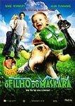 O FILHO DO MÁSKARA DVD