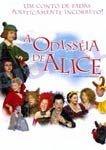 A ODESSÉIA DE ALICE DVD