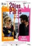 2 DIAS EM PARIS DVD