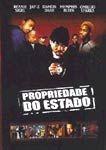 PROPRIEDADE DO ESTADO  DVD