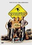 MANOBRAS RADICAIS DVDS