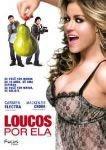 LOUCOS POR ELA DVD