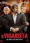O VIGARISTA  DVD