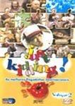 JUST KIDDING VOL.2 COLEÇÃO AS MELHORES PEGADINHAS INTERNACIONAIS DVD