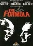 A FÓRMULA  DVD