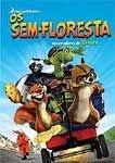 OS SEM FLORESTA DVD