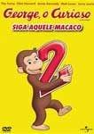 GEORGE, O CURIOSO 2 SIGA AQUELE MACAQUINHO DVD