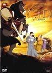EL CID A LENDA DVD