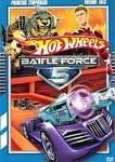 HOT WHEELS BATLE FORCE 1 TEMPORADA VOLUME TRÊS DVD