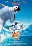 HAPPY FEET O PINGUIM DVD