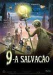 9- A SALVAÇÃO DVD