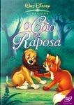 O CÃO E A RAPOSA DVD