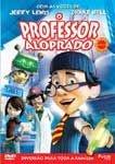 O PROFESSOR ALOPRADO DVD