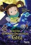 O MUNDO ENCANTADO DE GIGI DVD
