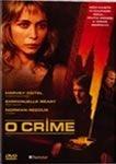 O CRIME DVD