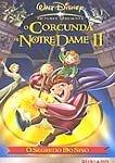 O CORCUNDA DE NOTRE DAME 2 DVD