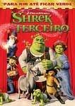SHREK TERCEIRO DVD