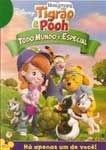TIGRÃO E POOH TODO MUNDO É ESPECIAL DVD