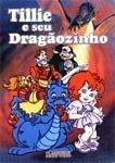 TILLIE E SEU DRAGÃOZINHO DVD