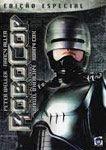 ROBOCOP- O POLICIAL DO FUTURO  DVD