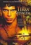 TERRA SELVAGEM   DVD