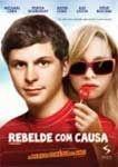 REBELDE COM CAUSA DVD
