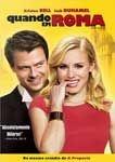 QUANDO EM ROMA DVD