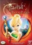 TINKER BELL E O TESOURO PERDIDO DVD