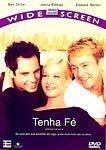 TENHA FÉ DVD