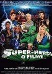 SUPER-HERÓI O FILME DVD