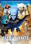MEGAMENTE DVD