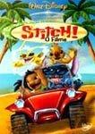 STITCH ! O FILME DVD