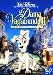A DAMA E O VAGABUNDO 2 - AS AVENTURAS DE BANZÉ DVD