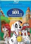 101 DÁLMATAS 2 EDIÇÃO ESPECIAL DVD