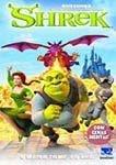 SHREK 1 DVD
