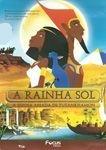 A RAINHA SOL A ESPOSA AMADA DE TUTANKHAM DVD