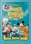 MAGIC ENGLISH BOM DIA , BOA NOITE DVD