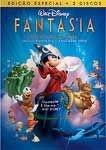 FANTASIA EDIÇÃO ESPECIAL DVD