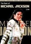 MICHAEL JACKSON THE BEST OF MICHAEL JACK DVD
